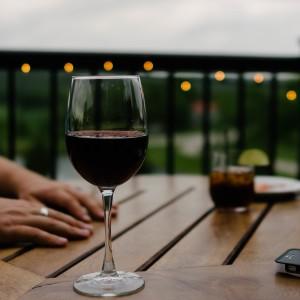 Red Wine Glass | Elma Wine & Liquor