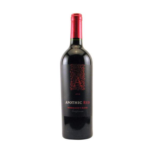 Apothic Red Wine 2019 750ML