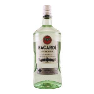 Bacardi Rum Superior 1.75L
