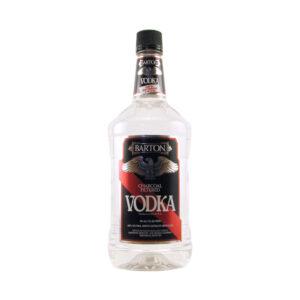 Barton Vodka 1.75L