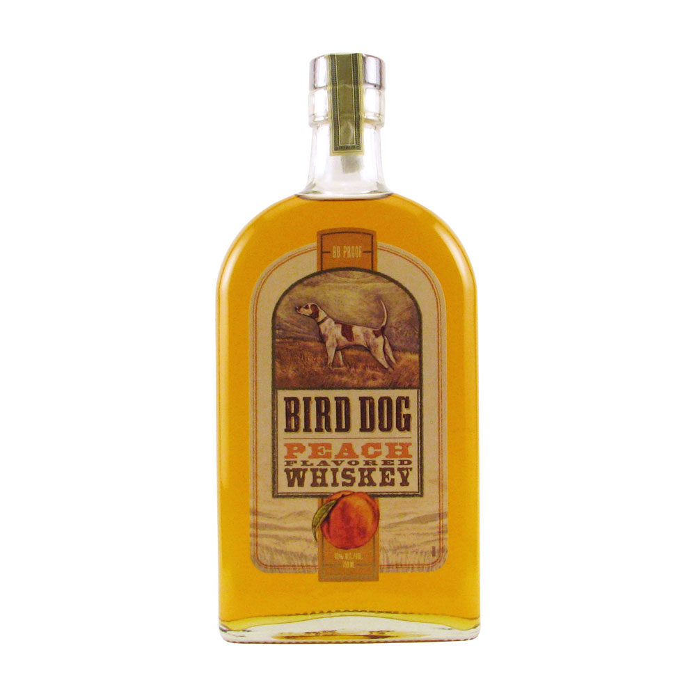 Bird Dog Peach Whiskey 750ML