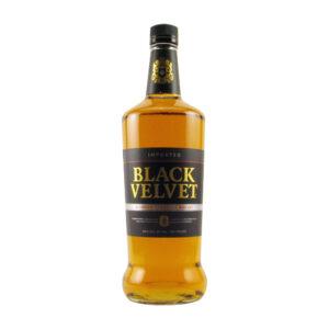 Black Velvet Canadian Whiskey 1L