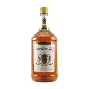 Canadian Leaf Whiskey 1.75L
