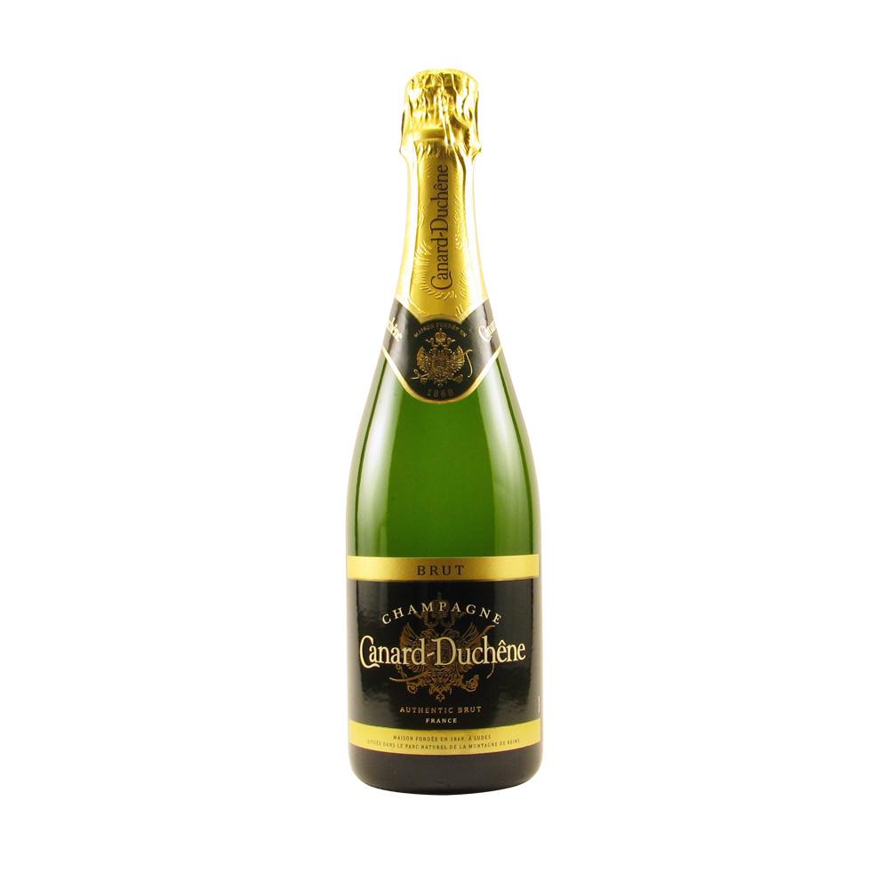 canard duchene brut champagne nv 750ml elma wine liquor. Black Bedroom Furniture Sets. Home Design Ideas