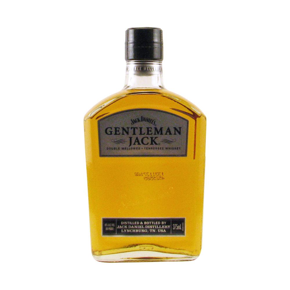 Gentleman Jack Whiskey 375ML