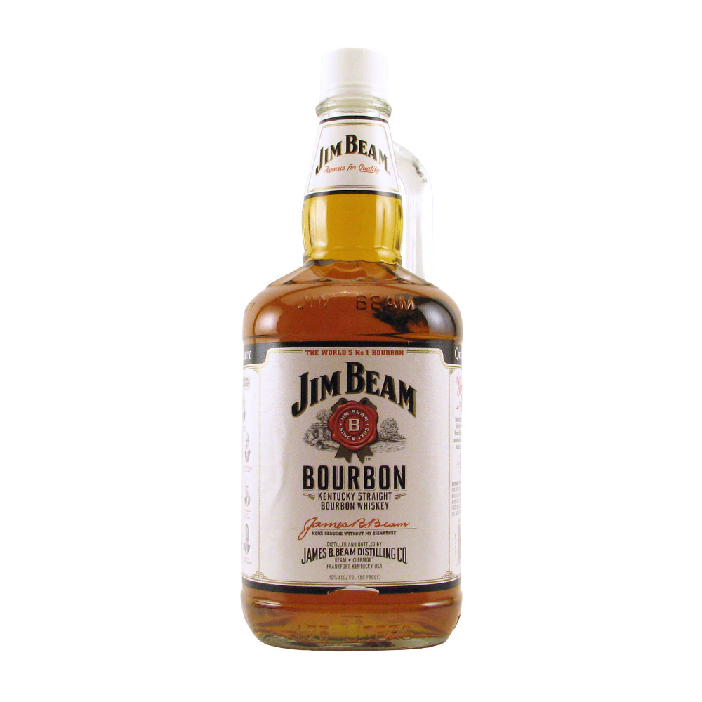 Jim Beam Bourbon 1.75L