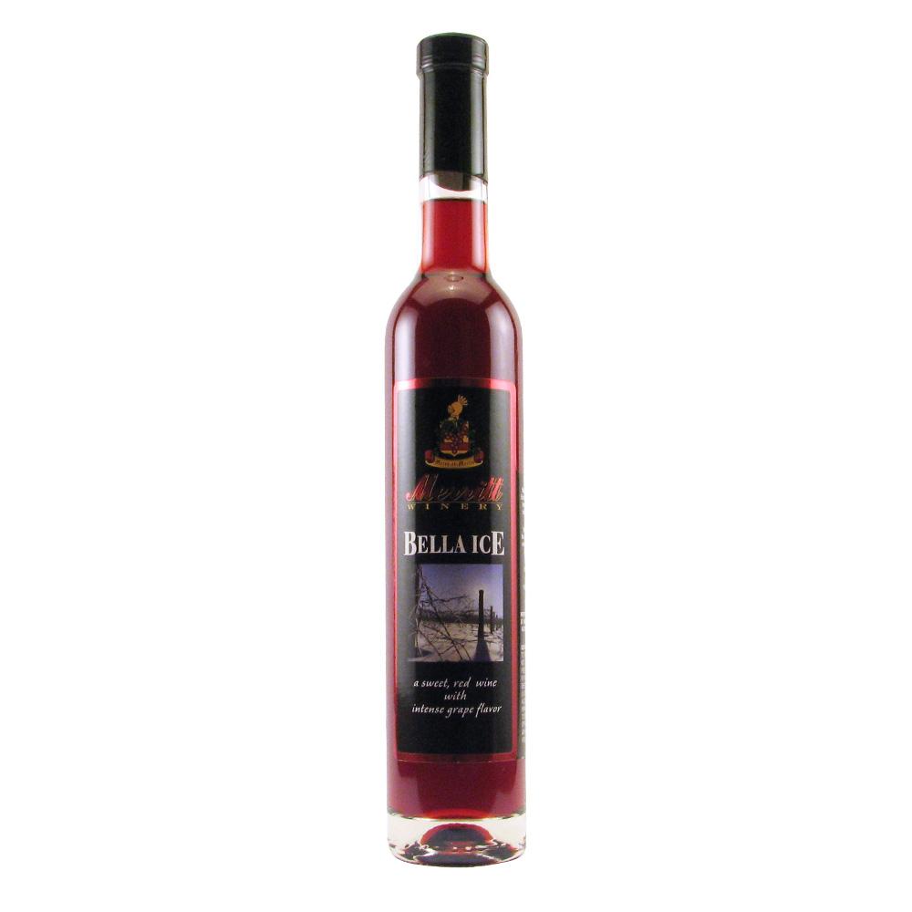 Merritt Bella Ice Wine 375ML