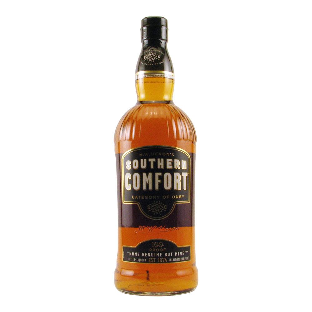 Southern Comfort 100 Proof 1l Elma Wine Amp Liquor