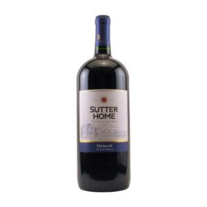 Sutter Home Merlot 1.5L