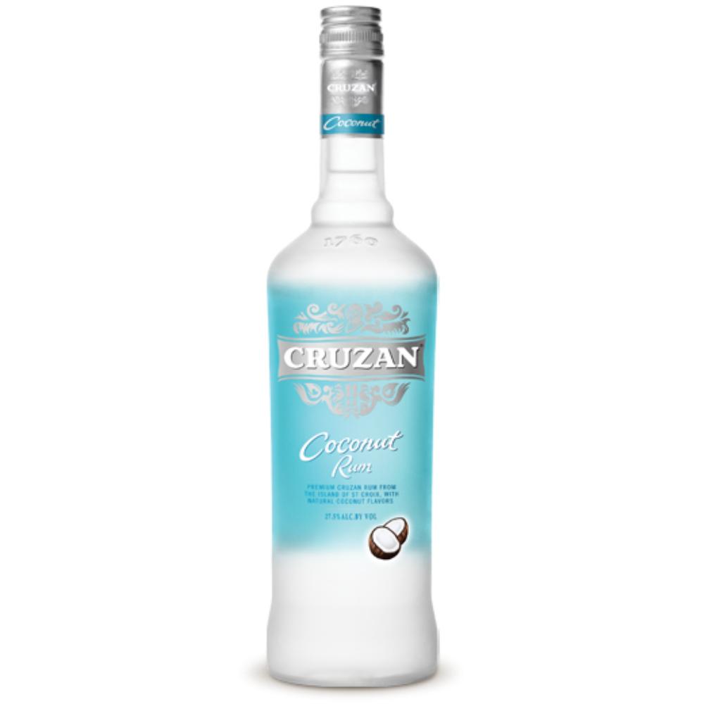 Cruzan Coconut Rum 1L