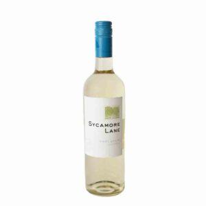 Sycamore Lane Pinot Grigio 750ml