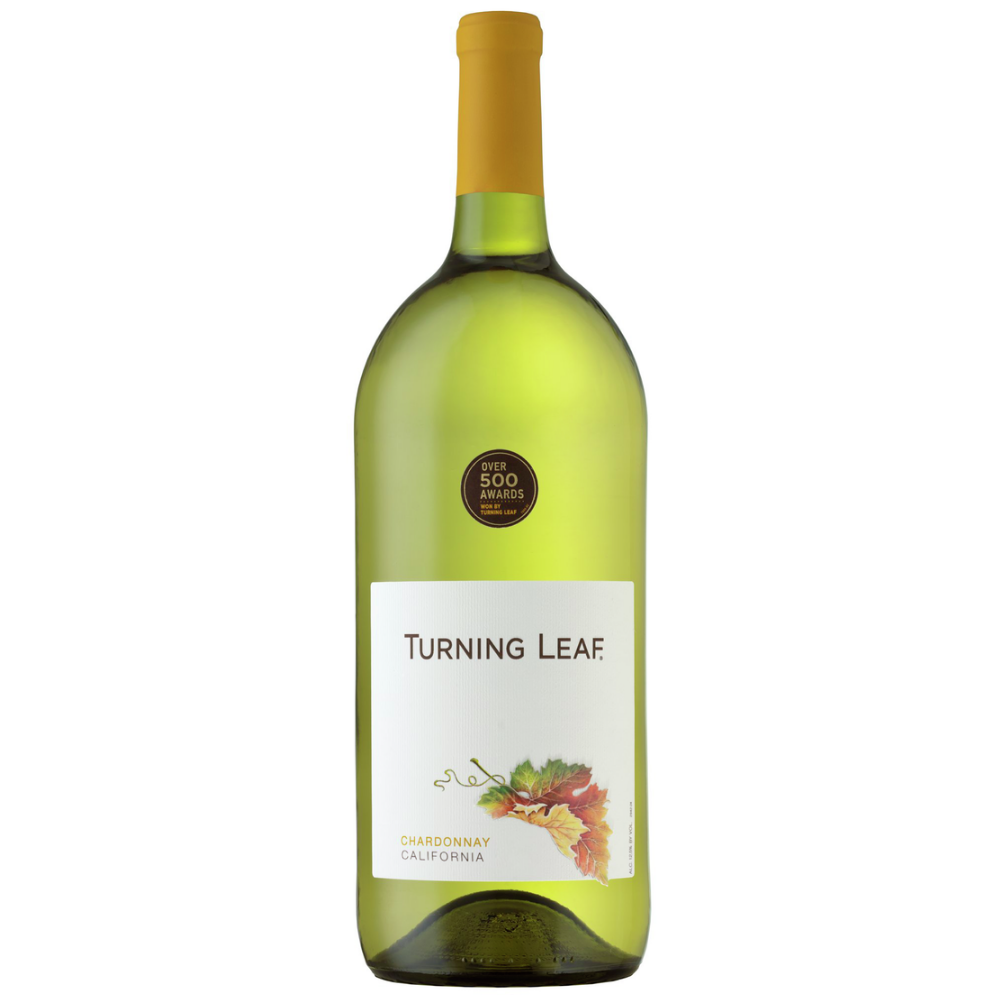 Turning Leaf Chardonnay 1.5L