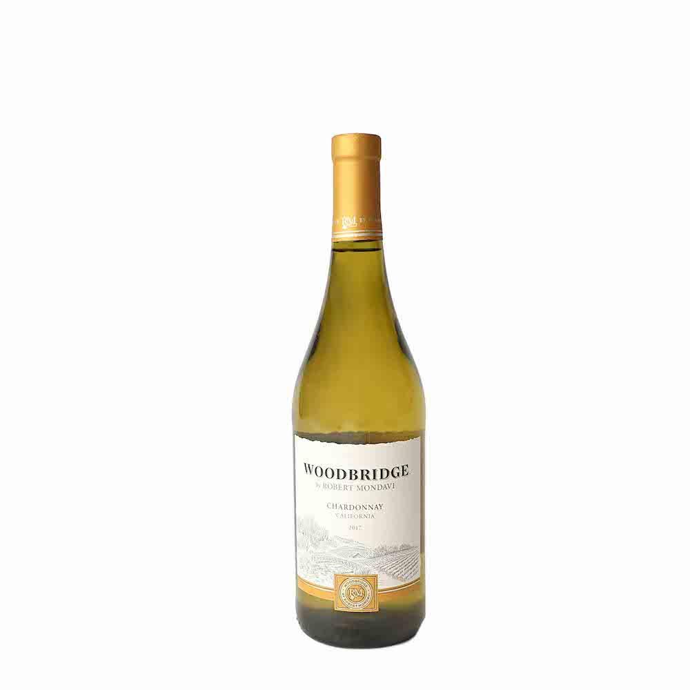 Woodbridge Chardonnay 750ml