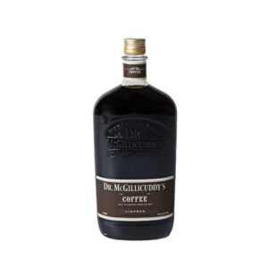 Dr. McGillicuddy's Coffee Liqueur 1L - This coffee flavored liqueur is excellent on it's own over ice, or used as a substitute for Kahlua or any other coffee liqueur in your favorite recipes!