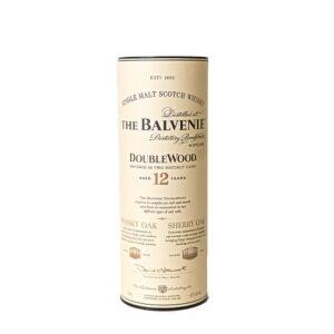 The Balvenie 12 Year DoubleWood Scotch 750ml