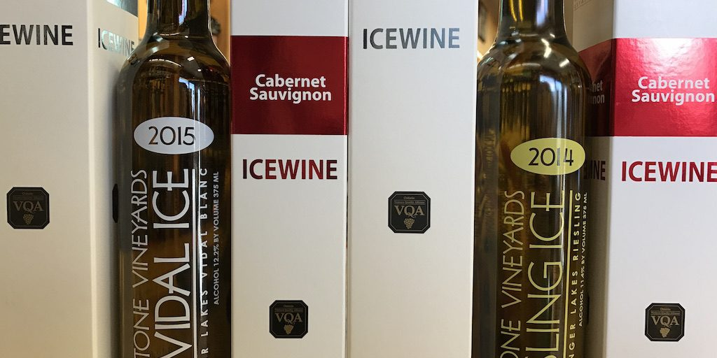 What Is Ice Wine? Wine Made From Frozen Grapes