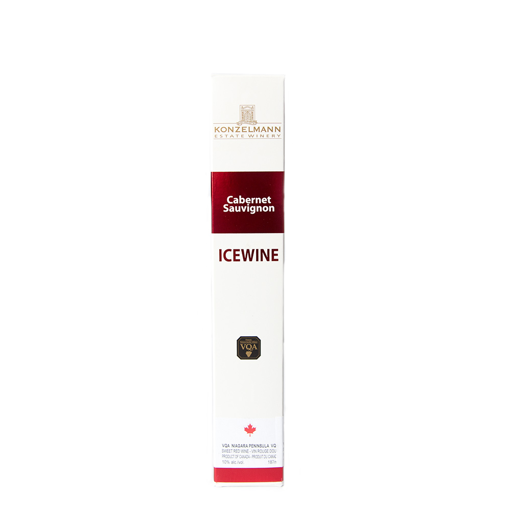Konzelmann Estate Winery Cabernet Sauvignon Icewine 2014 187ml