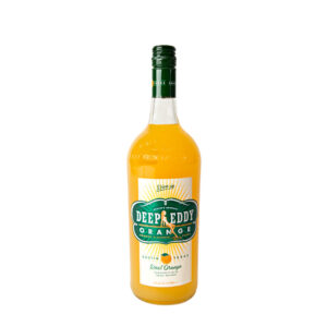 Deep Eddy Orange Vodka 1L