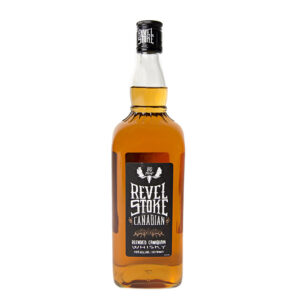 Revel Stoke Canadian Whisky 1L