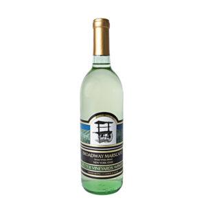 Vetter Vineyards Broadway Marscato 750ml