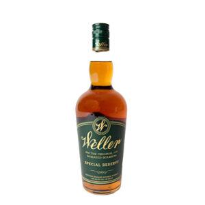 Weller Bourbon Special Reserve 750ml