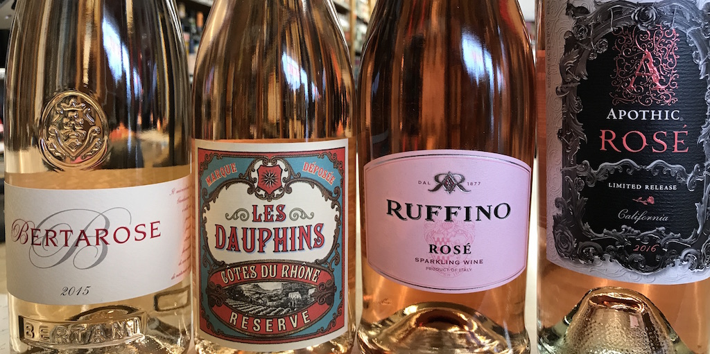 What is Rosé Wine? Hint: It Is Not Sweet!