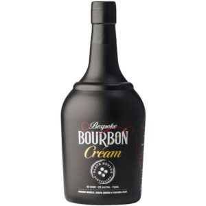Black Button Distillery Bespoke Bourbon Cream 1.75L