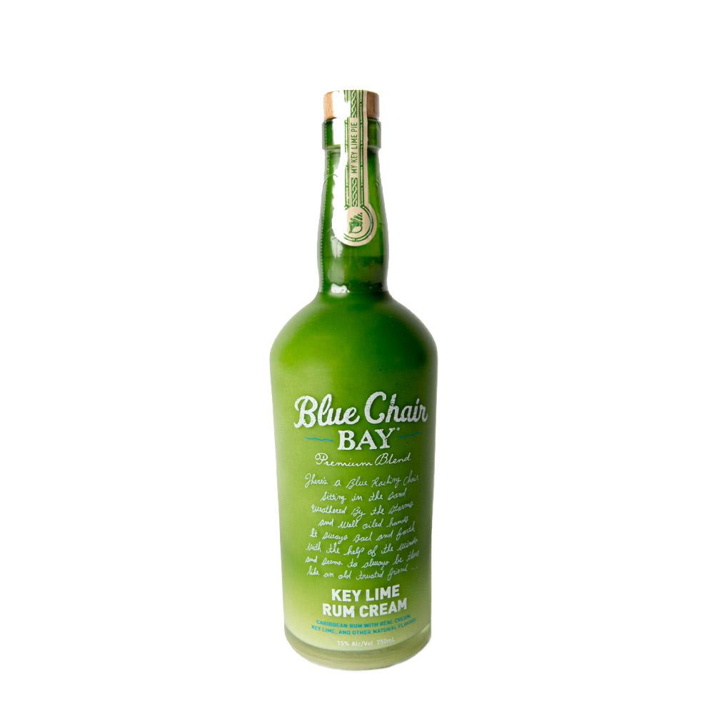 Blue Chair Bay Key Lime Rum Cream 750ml