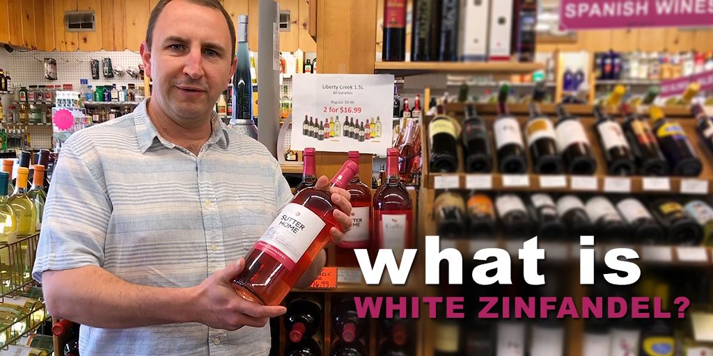 What is White Zinfandel? Is It Different From Red Zinfandel?