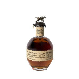 Blantons Single Barrel Bourbon 750ml