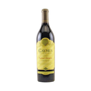 Caymus Napa Valley Cabernet 2015 750ML
