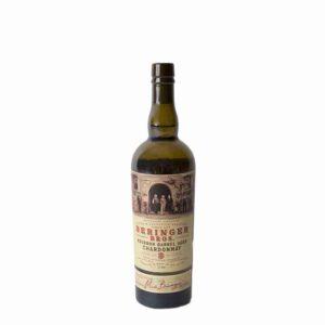 Beringer Bros. Bourbon Barrel Aged Chardonnay 750ML