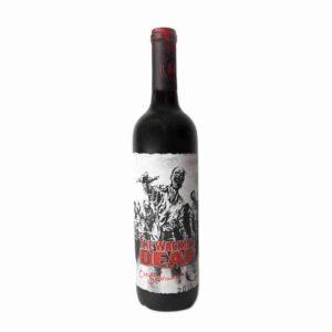 Walking Dead Cabernet Sauvignon 2016 750ml