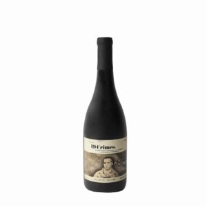 19 Crimes Pinot Noir The Punishment 2016 750ML