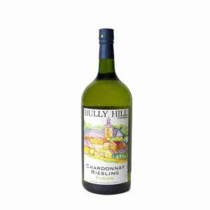 Bully Hill Chardonnay Riesling 1.5L