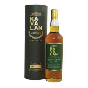 Kavalan Whisky Ex-Bourbon Cask Strength 750ml