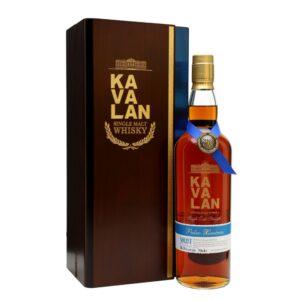 Kavalan Whisky PX Pedro Ximenez Sherry Single Cask 750ml