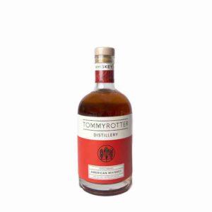 Tommyrotter Distillery American Whiskey 750ml