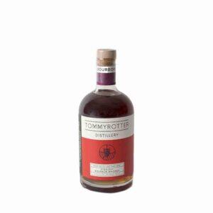 Tommyrotter Distillery Bourbon Cabernet Cask Finished 750ml