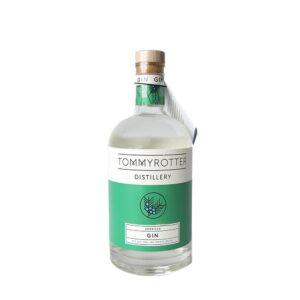 Tommyrotter Distillery Gin 750ml