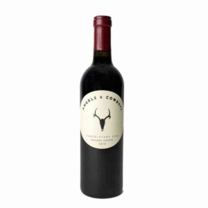 Angels & Cowboys Proprietary Red 750ml