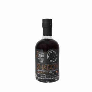 Black Button Shadow Black Vodka 375ml