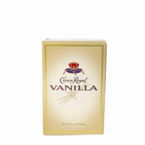 Crown Royal Vanilla Whiskey 750ml
