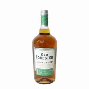 Old Forester Mint Julep Cocktail 1L