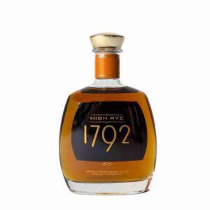 Ridgemont Reserve 1792 High Rye Bourbon 750ml