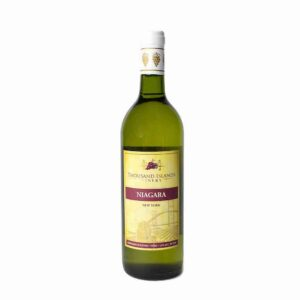 Thousands Islands Winery Niagara 750ml