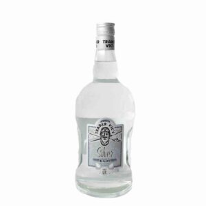 Trader Vic's Caribbean Rum Silver 1.75L