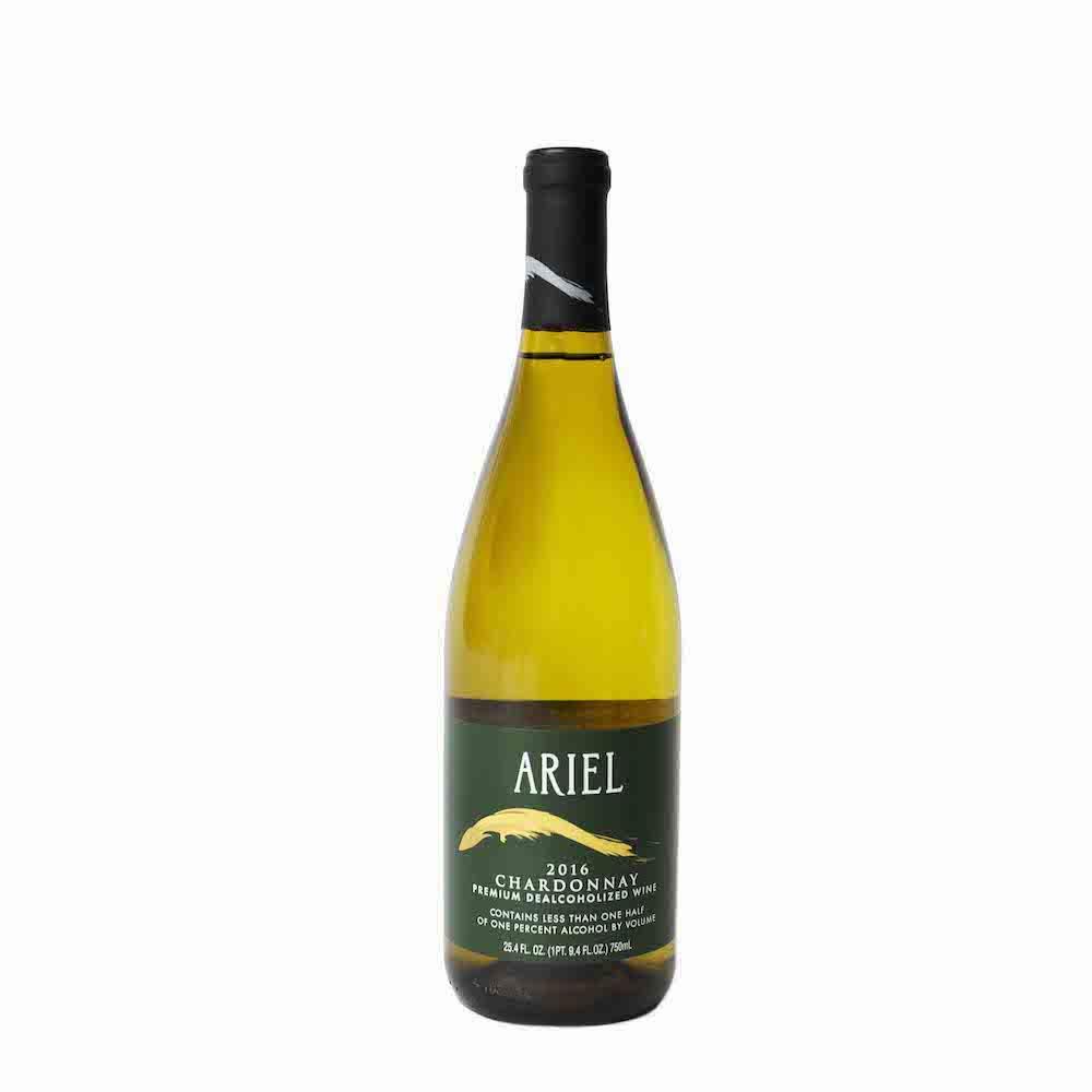Ariel Non-Alcoholic Chardonnay 750ml
