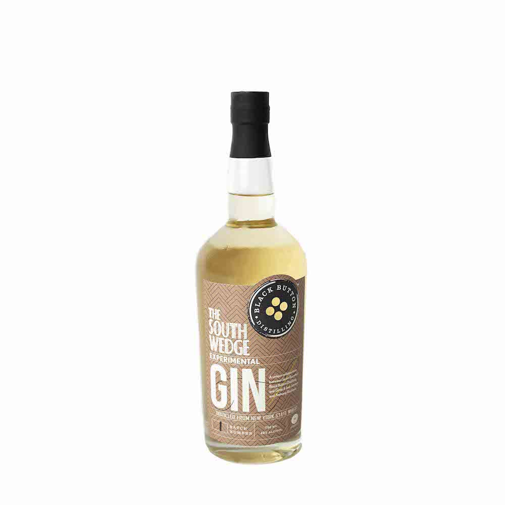 Black Button Distillery The South Wedge Experimental Gin 750ml