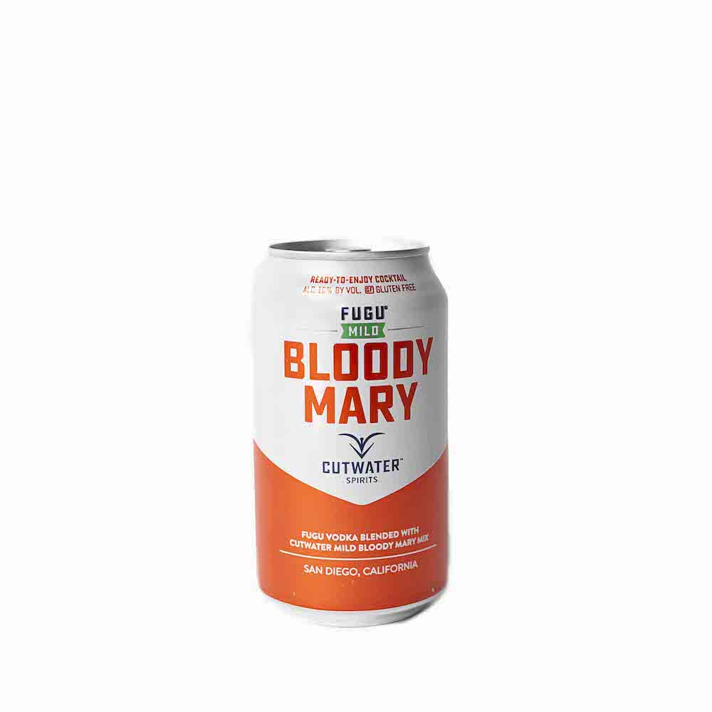 Cutwater Fugu Mild Bloody Mary 355ml